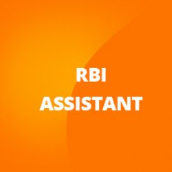 RBI Assistants (2)