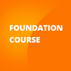 Foundation Course (1)